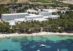 Hôtel Hvar - Bluesun Hotel Elaphusa-2