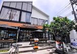 Hôtel Pa Tong - Glur Phuket Patong Beach by Andacura-3