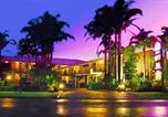 Hôtel Merimbula - Sapphire Waters Motor Inn-1