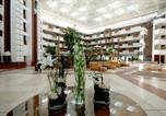Hôtel Agadir - Atlas Amadil Beach Hotel-4