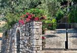 Location vacances Kalamata - Gaia (Γαία) guest house-4