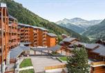 Hôtel Saint-Martin-de-Belleville - Résidence Pierre & Vacances Premium les Crets-1