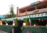 Hôtel Villasimius - Hotel Blu Marlin