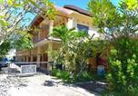 Hôtel Mataram - Transit Inn Senggigi-1