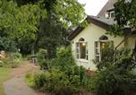 Hôtel Hanovre - Naturfreundehaus Hannover-1