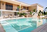 Location vacances Andrano - Luxury Villa Flora-2