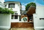 Hôtel Colombo - Stay Lost & Found - Colombo-1