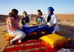 Camping Mhamid - Camp Sahara Holidays-4