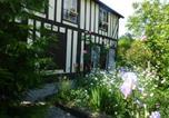 Hôtel Eure - Chambre dans une maison de charme en Normandie (1)-1