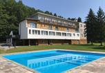 Hôtel Banská Štiavnica - Hotel Kochau-1
