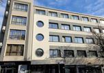 Hôtel Stara Zagora - Хотел Централ-2