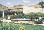 Location vacances Lacabarède - Le Minervois-1