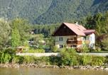 Location vacances Obertraun - Haus Bergblick-3