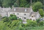 Location vacances Stroud - Dove Cottage-4