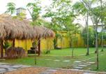 Hôtel Negombo - Inlak Garden Hotel-3