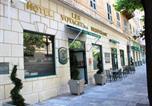 Hôtel Saint-Florent - Hotel The Originals Bastia Les Voyageurs (ex Qualys-Hotel)