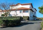Location vacances Bord de mer de Bidart - Apartment Ikustoki.1-2