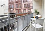Location vacances  Seine-Maritime - Nice apartment in Rouen w/ Wifi and 1 Bedrooms-4