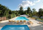 Camping Badefols-sur-Dordogne - Camping Domaine de la Colombière-1