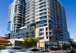 Location vacances Adelaide - Mid City apartment-1