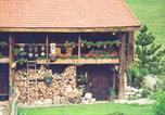 Location vacances Château-d'Oex - Heidi Land Châlet d'Exception-1
