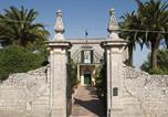 Location vacances Modica - Villa Trombadore-4