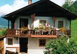Location vacances Bruck am Ziller - Cozy Chalet in Bruck am Ziller with Private Terrace-2
