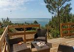 Camping avec Quartiers VIP / Premium Le Teich - Yelloh! Village - Le Panorama Du Pyla-3