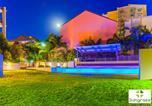 Location vacances Brisbane - Trilogy Residences Brisbane-3