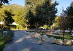 Camping avec WIFI Vicdessos - Camping La Marmotte-2