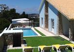 Location vacances Alcobaça - Quinta Vale Real-1