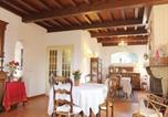Location vacances Espeluche - Three-Bedroom Holiday home Montelimar with a Fireplace 04-2