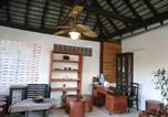 Location vacances  Cambodge - Khmer House Guesthouse-2
