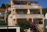 Location vacances Tkon - Apartments Krešo-1