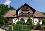 Hôtel Slovénie - Pension Pr Bevc