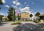 Hôtel Potsdam - Seminaris Seehotel Potsdam-4
