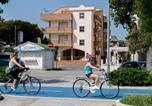Location vacances Tortoreto - La Casa del Sole - Fronte Mare-2