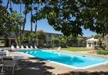Hôtel Long Beach - Golden Sails Hotel-2