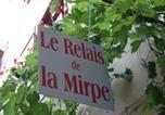 Location vacances Bergerac - Le Relais de La Myrpe-1