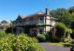 Hôtel Shanklin - Foxhills-2