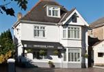 Hôtel Bournemouth - Grosvenor Lodge Guest House-1