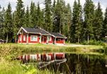 Location vacances Kajaani - Lomaperkkiö Cottages-2