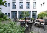 Hôtel Hanovre - Hanns-Lilje-Haus-4