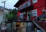 Location vacances  Bosnie-Herzégovine - Ade Apartments-1