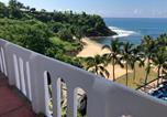 Hôtel Puerto Escondido - La Coral Beach House-4