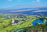 Villages vacances Honolulu - Outrigger Fairway Villas-3