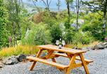 Location vacances Portree - Cuillin Hills Cabin-2