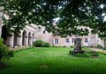 Location vacances Clavé - Le prieuré Saint Barthélémy-1