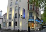 Hôtel Courbevoie - Kyriad Paris Ouest - Puteaux - La Défense-1