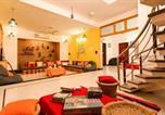 Hôtel Chennai - Zostel Chennai-4